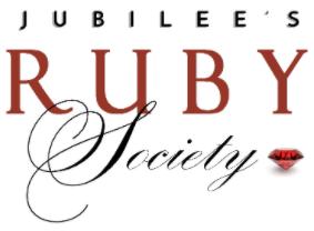 Jubilee Ruby Scoiety Logo